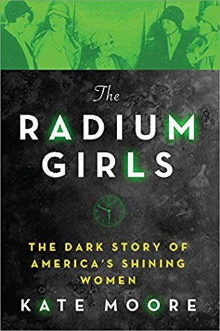 The Radium Girls book club kit