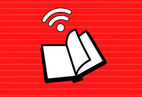 Streaming ebooks and eaudiobooks