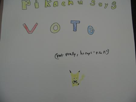 Red,-yellow,-and-blue-writing-with-a-drawing-of-Pikachu-at-the-bottom-of-the-poster.
